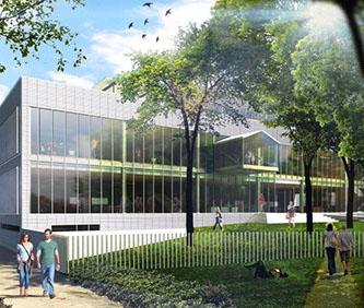 ¿Qué NOMBRE proponemos para la Nueva Biblioteca Municipal en San Fermín?