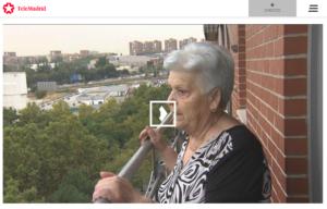 """Piden el cierre de la depuradora """"La china"""" por los malos olores en San Fermín."""