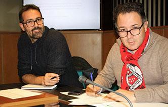 La Asociación Deportiva Cultural San Fermín forma parte del proyecto de Escuelas Federativas.