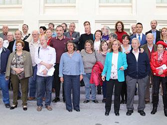 Todos los partidos se comprometen a dar continuidad a la Oficina del Sur y del Este de Madrid.