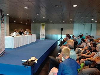 Oficina para el Reequilibrio de los Distritos del Sureste. Aprobada su creación por el Pleno del Ayuntamiento de Madrid.
