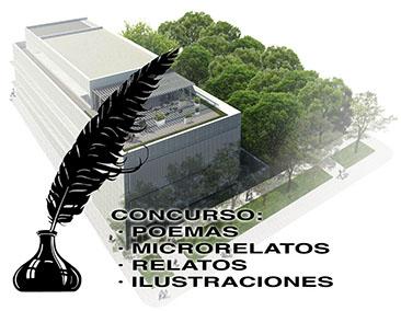 Libro de Bienvenida a la Biblioteca Municipal del Barrio de San Fermín.