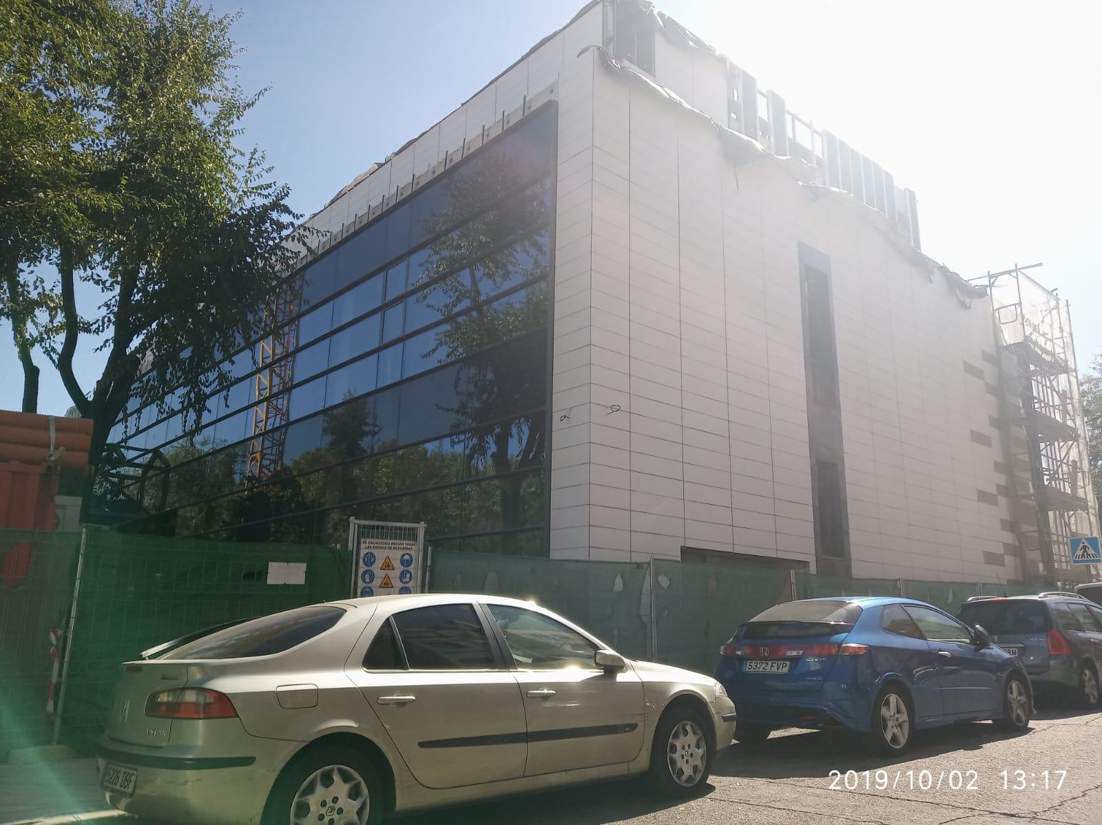 Biblioteca Municipal de San Fermín