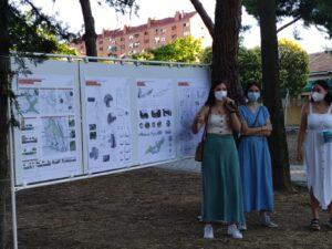 Exposición: Proyecto SUR-SOS