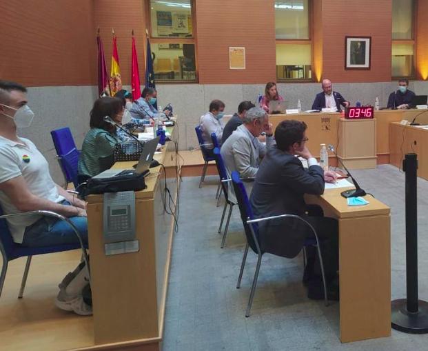 El Ayuntamiento de Madrid permitirá la asistencia vecinal en los plenos de los distritos